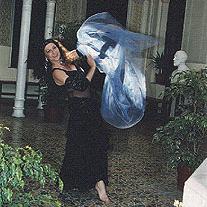 Ximena Mart UN PUENTE QUE NOS ACERCA A EGIPTO (Paola Jara)