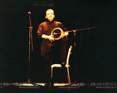 11° ENCUENTRO DE DANZA ORIENTAL 25 de Octubre al 2 de Noviembre 2003 SERENA & HOSSAM RAMZY